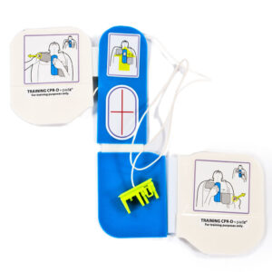 Xpozed - Träningselektroder CPR-D Zoll AED Plus Trainer