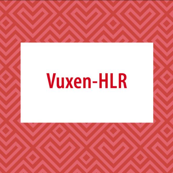 Xpozed - Kurser - Vuxen-HLR