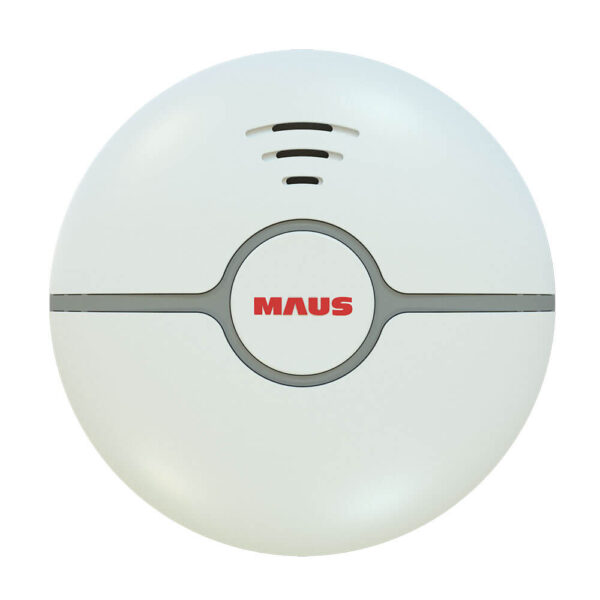 Xpozed - MAUS RAUCH WIFI Brandvarnare