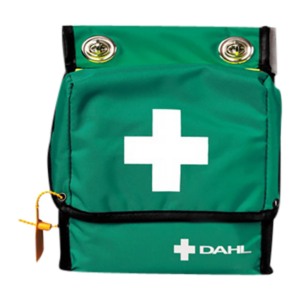 Xpozed - DAHL Medical Första Hjälpen Väska Emergo Kompakt
