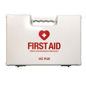 Första Hjälpenutrustning