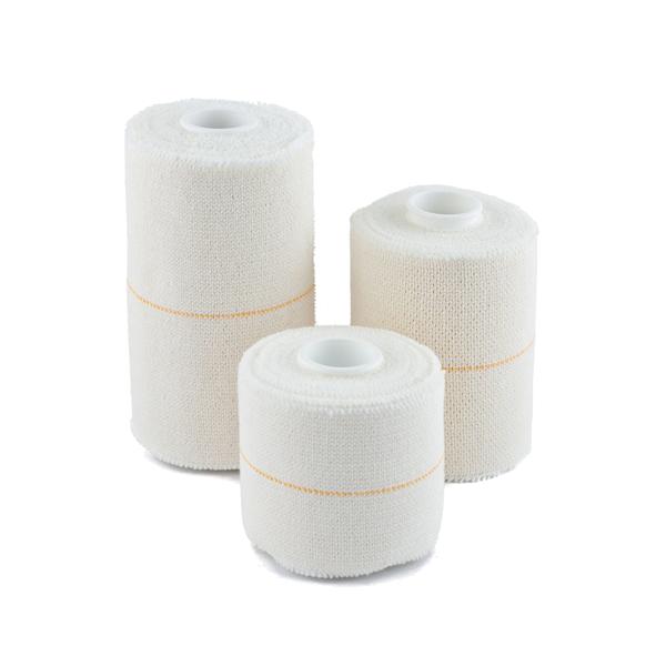 Xpozed - Steroplast Steroban Elastisk Självhäftande Binda 10x450 cm