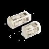 Xpozed - Steroplast Sterocrepe Elastisk Binda 10 cm