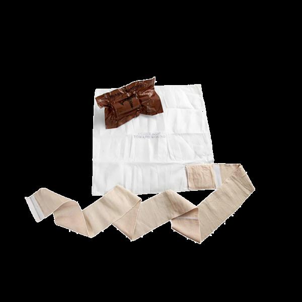 Xpozed - Traumabandage Blast Bandage 50x50 cm