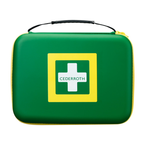 Xpozed - Cederroth First Aid Kit Large