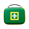 Xpozed - Cederroth First Aid Kit Medium