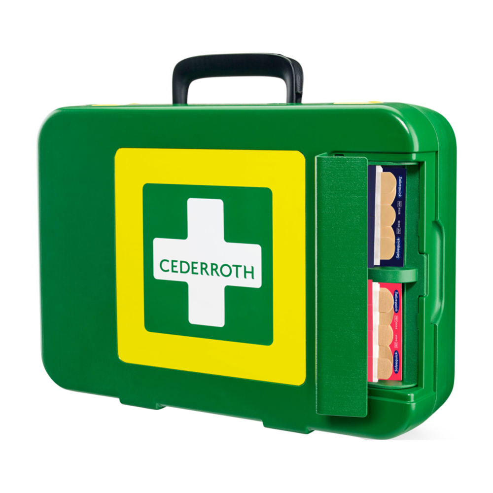Xpozed - Cederroth First Aid Kit X-Large