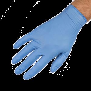 Xpozed - Handskar Nitril, 200 st.