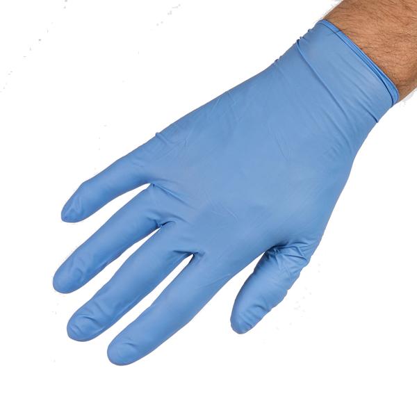 Xpozed - Handskar Nitril, 3-pack