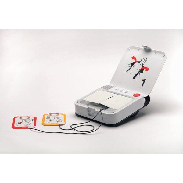 Xpozed - Physio-Control Lifepak CR2