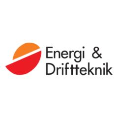 Energi & Driftteknik